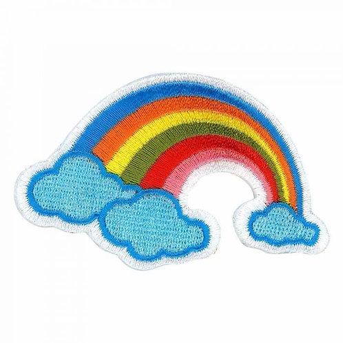 Regenbogen Applikation