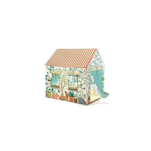 """Spielhaus""""Garten"""" von Djeco"""