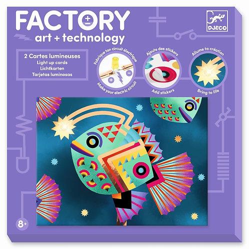 "Factory ""Tiefsee"" von Djeco"