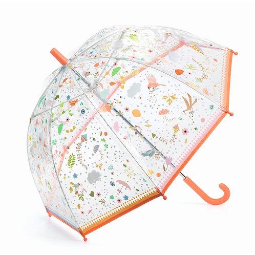 """Regenschirm """"Kleine Freunden"""" von Djeco"""