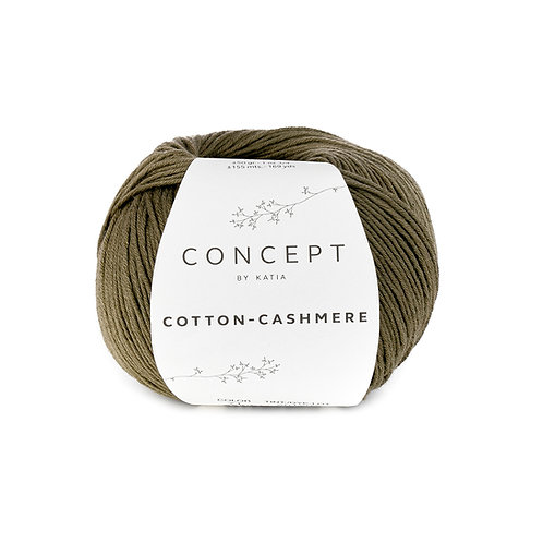 Cotton Cashmere von Concept by Katia