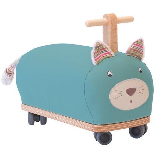 Rutscher Katze Les Pachats von Moulin Roty