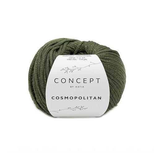 Cosmopolitan von Concept by Katia