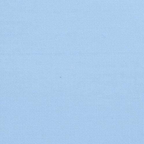 Baumwolle Hellblau 150cm