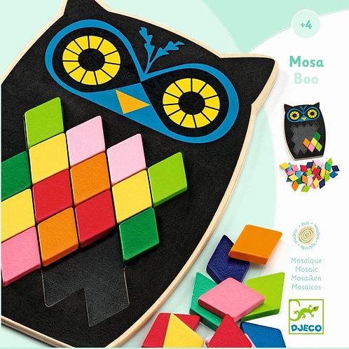 Kleinkind Lernspielzeug: Mosa Boo von Djeco