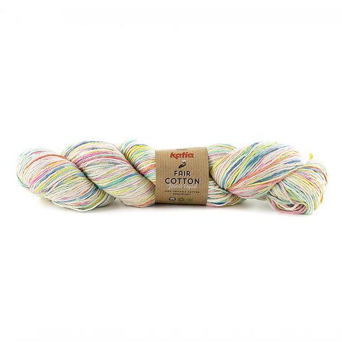 Fair Cotton Hand-Dyed von Katia
