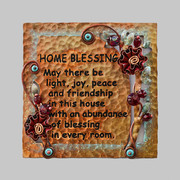 Love | Peace and Joy to your home