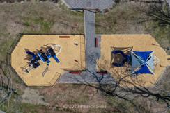 Empty Playgrounds