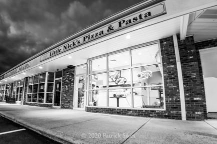 Little Nick's Pizza