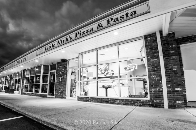 Little Nick's Pizza