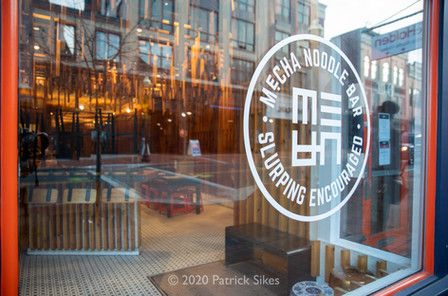 Mecha Noodle Bar