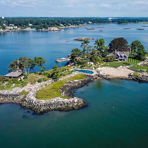 Norwalk Islands