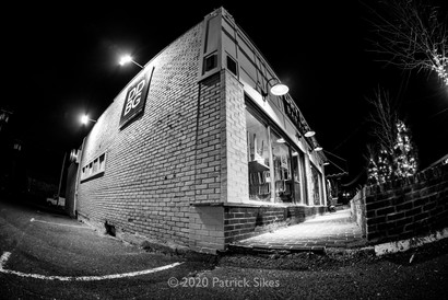 Dry Dock Bar & Grill
