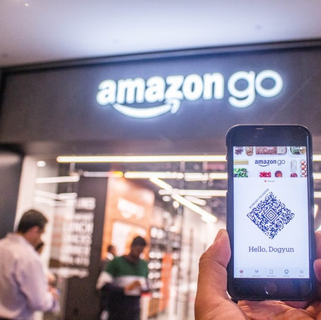 The Rise Of Digital Retail Technologies