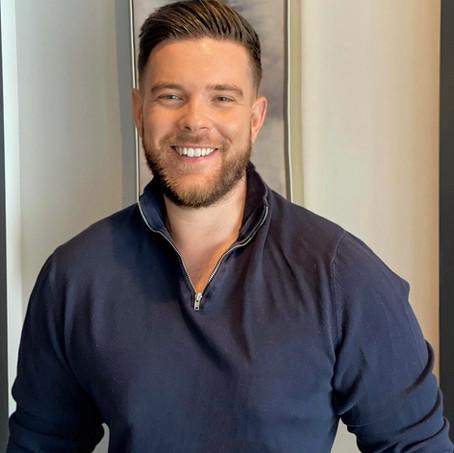 Introducing: Liam Hewitt