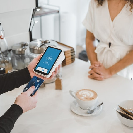 Digital Payments Here For The Long Haul?