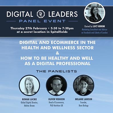 Digital Leaders Event_SM assets_Instagra