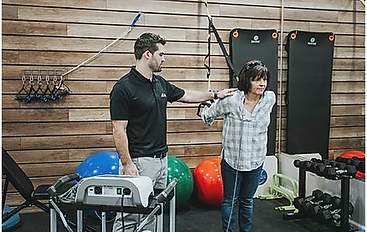Leander Physical Therapy