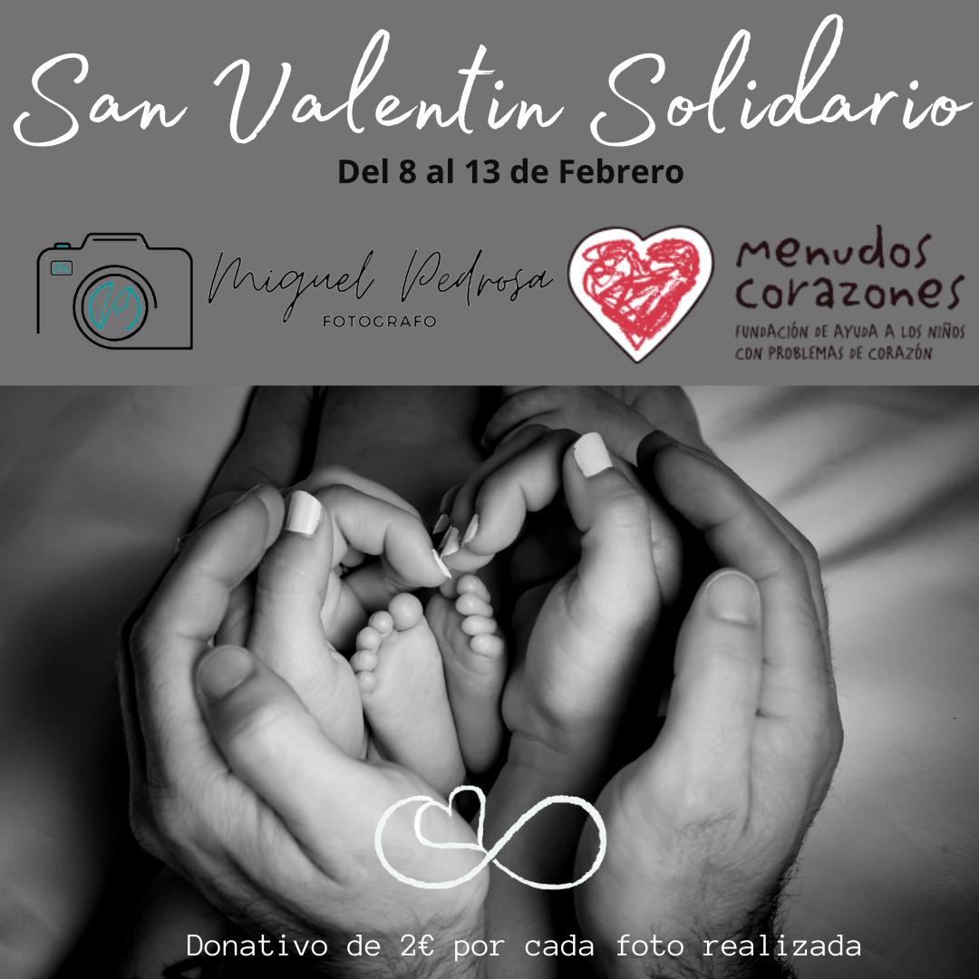 San Valentin Solidario