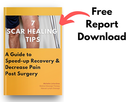 Free Report for Scar Tissue