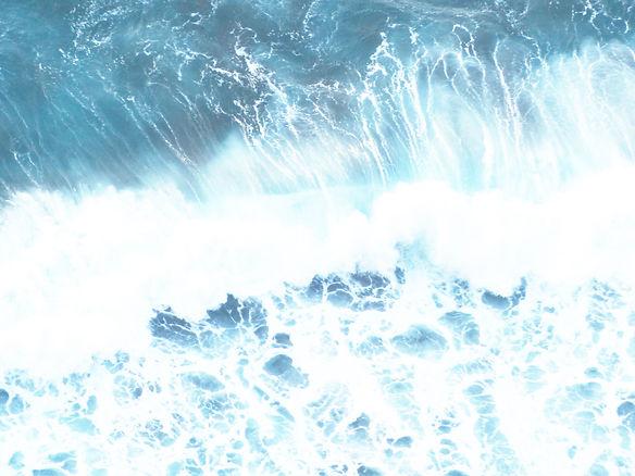 מדריך לתנאי הים וגלישת גלים