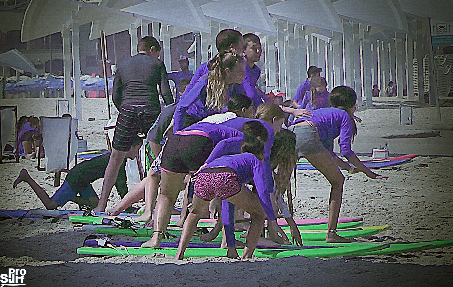 פיתוח מיומנויות גלישה 2018