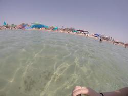 מאהל בחוף לאירועים