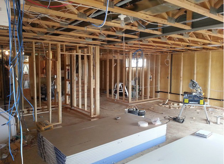25 Tips Before Finishing Your Basement