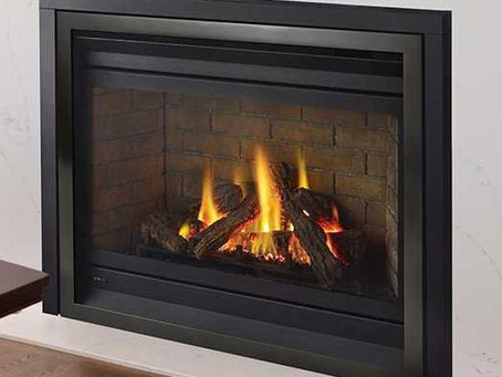 Cleaning a Gas Fireplace
