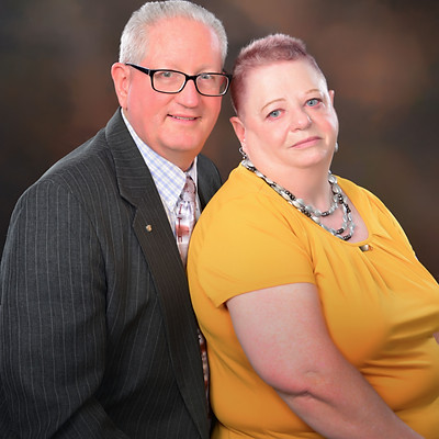 Mike & Pamela