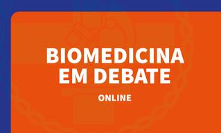 Colegiado de Biomedicina  da FASB confirma tarde de Palestras Gratuitas neste sábado (12)