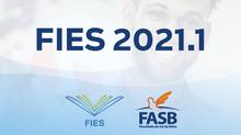 MEC libera edital do Fies 2021/1