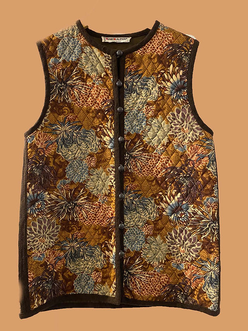 Yves Saint Laurent Sleeveless Vest