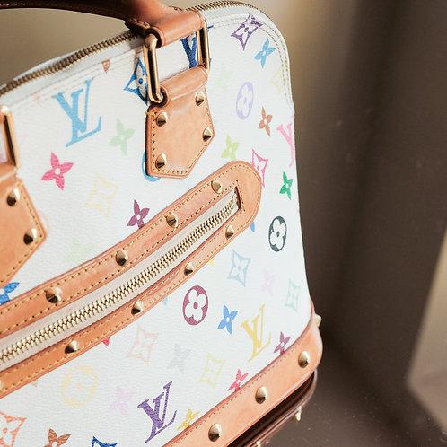 Louis Vuitton Takashi Murakani Bag