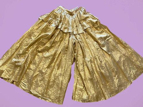 Per Spook Panty Skirt