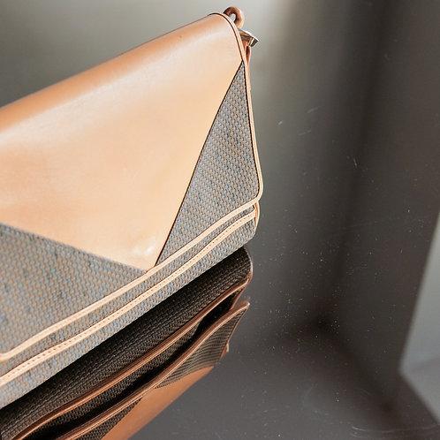 Yves Saint Laurent Bi-Material bag