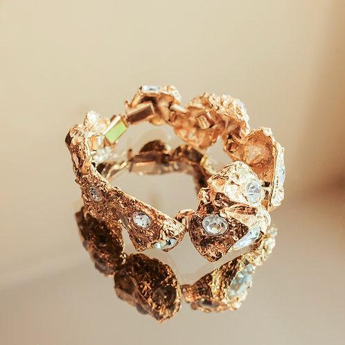Yves Saint Laurent Bracelet (Gold)