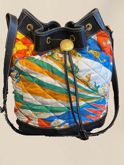 Gucci Bi-material Bag
