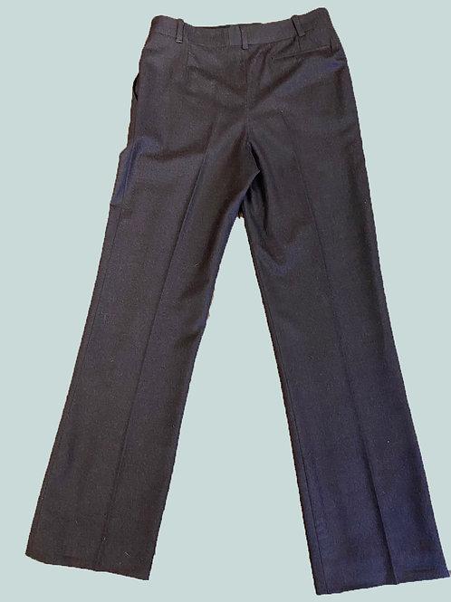 Hermès wool pants