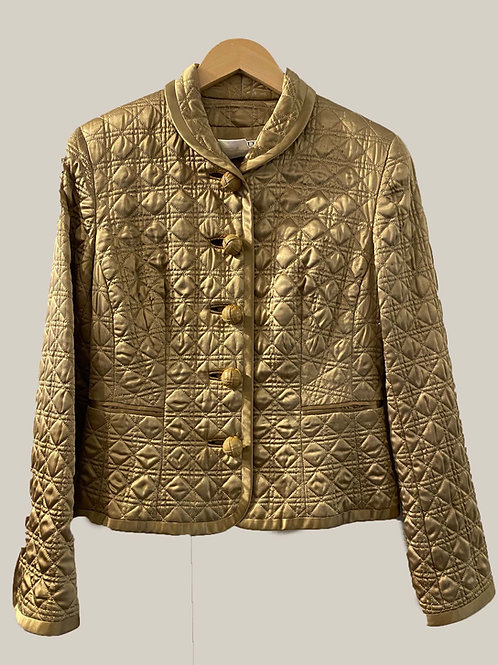 Christian Dior Quilted Jacket