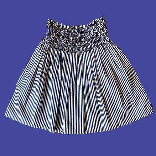 Chanel Cotton Skirt