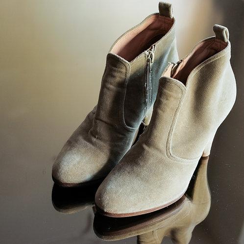 Margiela  Boots