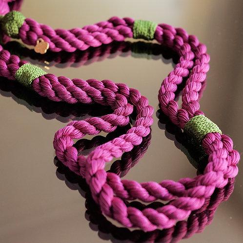 Yves Saint Laurent Rope Belt