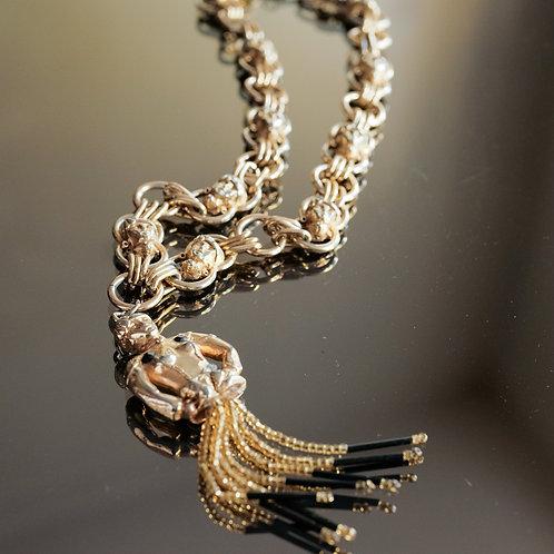 Alexis Lahellec Gold Necklace