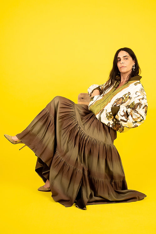 Anne-Marie Beretta Vintage Skirt