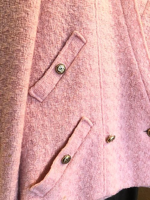 Chanel Pink Jacket