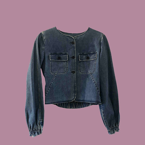 Chanel Denim Jacket