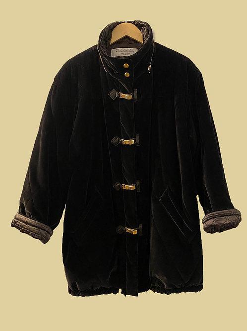 Christian Dior Velvet Jacket
