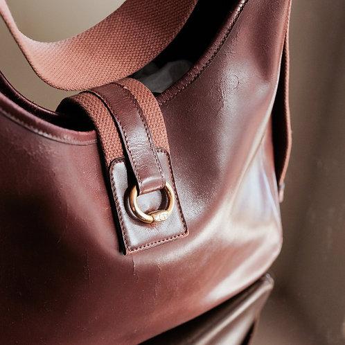Hermès Vintage Tsako Bag