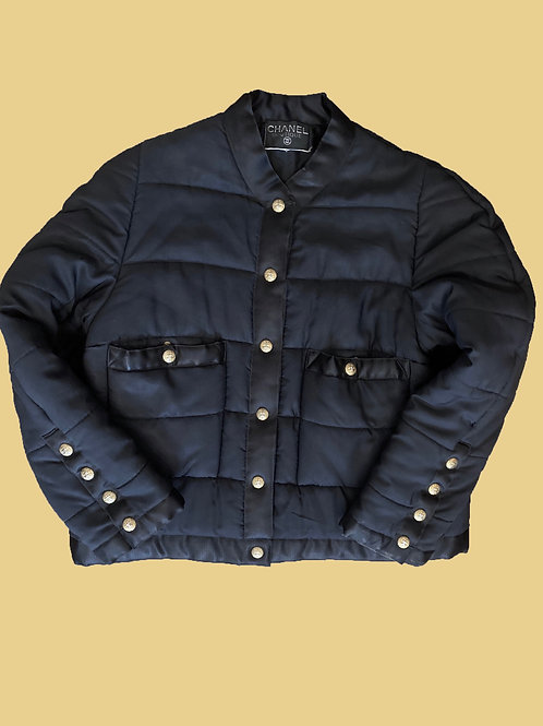 Chanel Padded Jacket